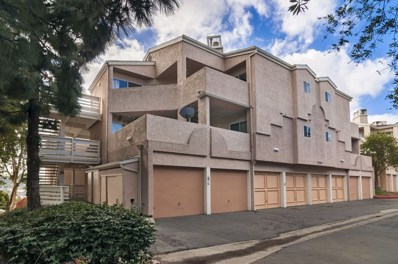 7067 Camino Degrazia UNIT 167, San Diego, CA 92111 - MLS#: 180009860