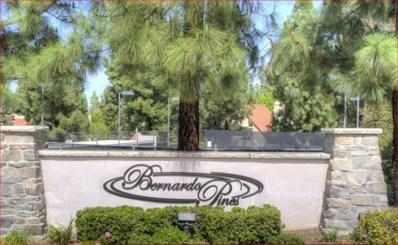 11850 Caminito Ronaldo UNIT 132, San Diego, CA 92128 - MLS#: 180009882