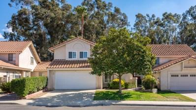 825 Lochwood Place, Escondido, CA 92026 - MLS#: 180009901