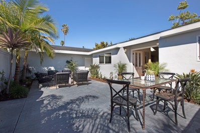 8911 Nottingham Place, La Jolla, CA 92037 - MLS#: 180009924