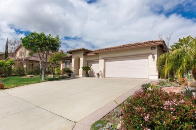 27813 Dogwood Gln, Escondido, CA 92026 - MLS#: 180009968