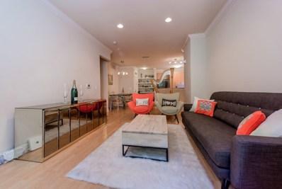1225 Island Ave UNIT 213, San Diego, CA 92101 - MLS#: 180009984