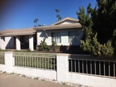 1428 Sunnyland Ave, El Cajon, CA 92019 - MLS#: 180010000