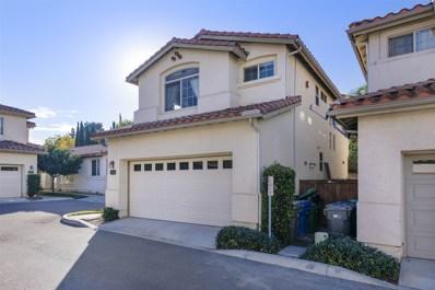 8524 Brian Place, Santee, CA 92071 - MLS#: 180010104