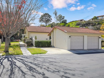 1983 Sandstone Vista Lane, Encinitas, CA 92024 - MLS#: 180010157