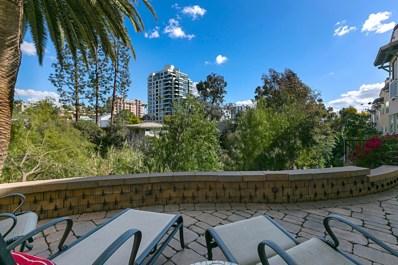 3139 3rd Avenue, San Diego, CA 92103 - MLS#: 180010207