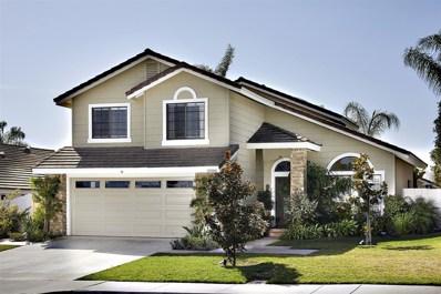 13504 Sparren Ave, San Diego, CA 92129 - MLS#: 180010308