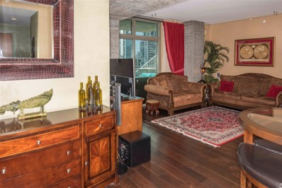 800 The Mark Lane UNIT 607, San Diego, CA 92101 - MLS#: 180010322