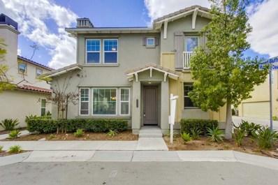 2138 Desert Bluffs Ct, Chula Vista, CA 91915 - MLS#: 180010332