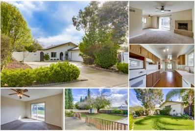 14641 Tierra Bonita Rd, Poway, CA 92064 - MLS#: 180010334