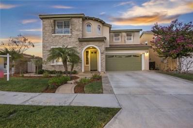 10408 Richard Road, San Diego, CA 92127 - MLS#: 180010336