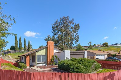 1193 Armacost Rd, San Diego, CA 92114 - MLS#: 180010367