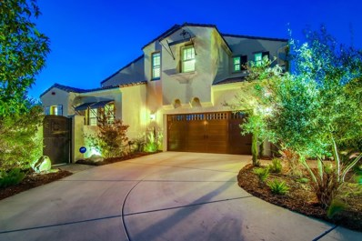 864 Hailey Ct, San Marcos, CA 92078 - MLS#: 180010379