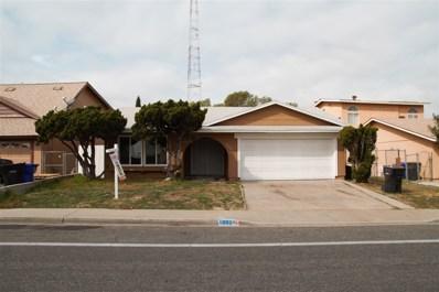 5880 Old Memory Ln, San Diego, CA 92114 - MLS#: 180010401