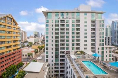 425 W Beech St UNIT 1251, San Diego, CA 92101 - MLS#: 180010436