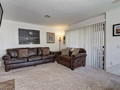 10652 Dabney Drive UNIT 144, San Diego, CA 92126 - MLS#: 180010474