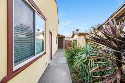 143 Christen Way, San Marcos, CA 92069 - MLS#: 180010491