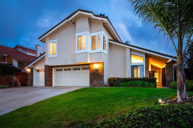 2709 Socorro Lane, Carlsbad, CA 92009 - MLS#: 180010505