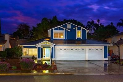 5261 Rosewood, Oceanside, CA 92056 - MLS#: 180010553