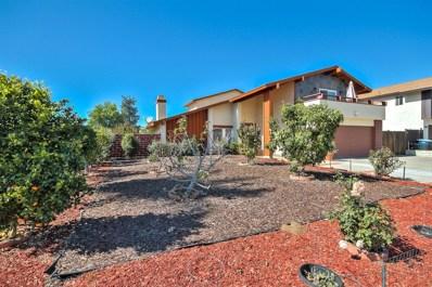 1225 Borden Rd, Escondido, CA 92026 - MLS#: 180010582