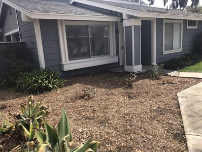 879 Dana Point Way, Oceanside, CA 92058 - MLS#: 180010610