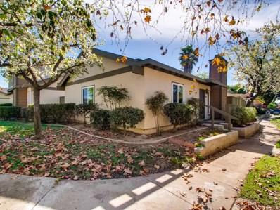 10512 Caminito Westchester, San Diego, CA 92126 - MLS#: 180010615