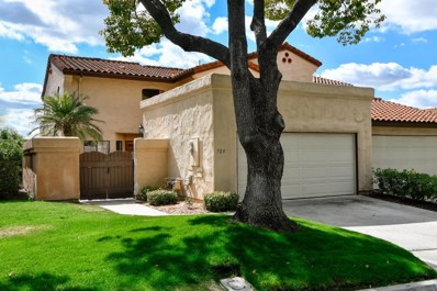 723 Concerto Gln, Escondido, CA 92025 - MLS#: 180010684