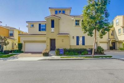 4093 Peninsula Dr, Carlsbad, CA 92010 - MLS#: 180010726