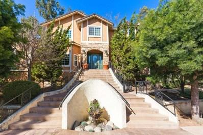 145 Morro Hills Rd, Fallbrook, CA 92028 - MLS#: 180010827