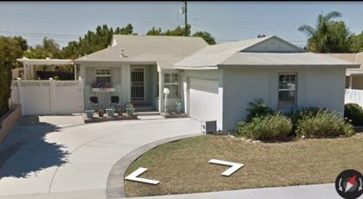 6866 Birchwood St, San Diego, CA 92120 - MLS#: 180010849