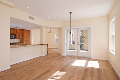 301 W G UNIT 131, San Diego, CA 92101 - MLS#: 180010852