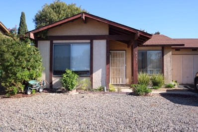 4737 Westridge, Oceanside, CA 92056 - MLS#: 180010920