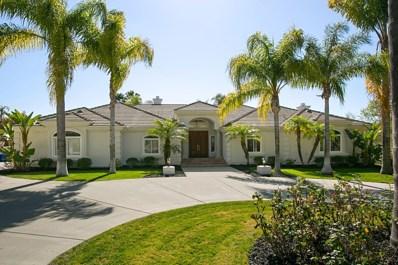15066 Huntington Gate Drive, Poway, CA 92064 - MLS#: 180010936