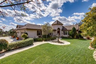 1429 Cresta Loma Dr, Fallbrook, CA 92028 - MLS#: 180011040