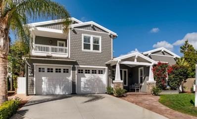 3501 Corte Romero, Carlsbad, CA 92009 - MLS#: 180011116
