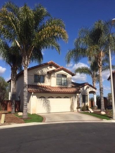 8634 Paseo Del Rey, Santee, CA 92071 - MLS#: 180011119