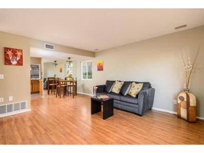 11919 Royal Rd UNIT A, El Cajon, CA 92021 - MLS#: 180011138