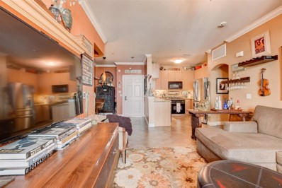 1225 Island Ave. UNIT 201, San Diego, CA 92101 - MLS#: 180011145
