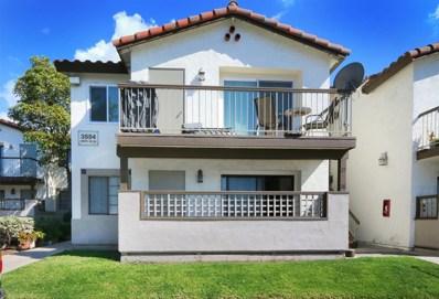 3554 Sunset Lane UNIT 28, San Diego, CA 92173 - MLS#: 180011174