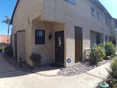 1909 Alga Rd UNIT A, Carlsbad, CA 92009 - MLS#: 180011200