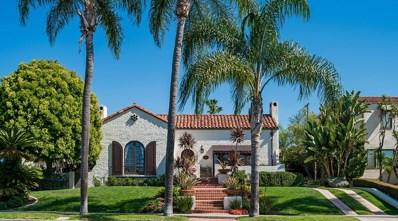 3133 28th St., San Diego, CA 92104 - MLS#: 180011208