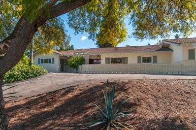 277 Horizon Hills Dr, El Cajon, CA 92020 - MLS#: 180011248