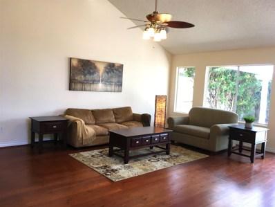 4637 Cordoba Way, Oceanside, CA 92056 - MLS#: 180011258