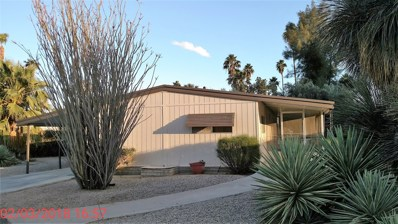 1010 Palm Canyon Dr UNIT 176, Borrego Springs, CA 92004 - MLS#: 180011261