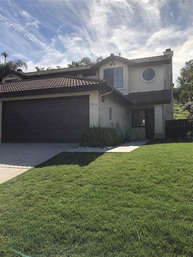 3619 Cheshire Ave., Carlsbad, CA 92010 - MLS#: 180011292