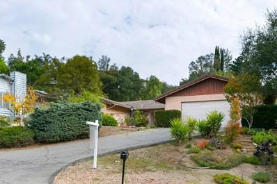 28113 Glenmeade Way, Escondido, CA 92026 - MLS#: 180011308