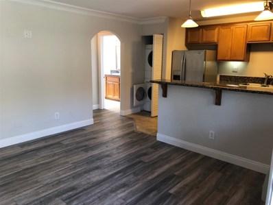 800 N Mollison Ave UNIT 19, El Cajon, CA 92021 - MLS#: 180011362