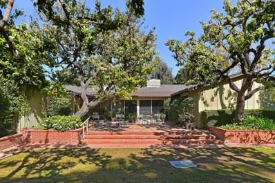 2315 Avenida De La Playa, La Jolla, CA 92037 - MLS#: 180011368