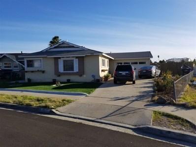 370 Coralwood Drive, San Diego, CA 92114 - MLS#: 180011462
