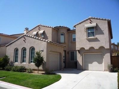 482 Camino Verde, San Marcos, CA 92078 - MLS#: 180011547